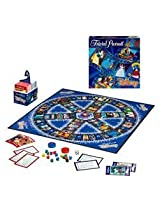 Disney Trivial Pursuit - Animated Picture Edition [Toy]