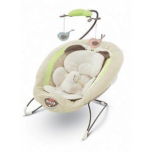 Fisher-Price V4650 Snugabunny Bouncer Seat