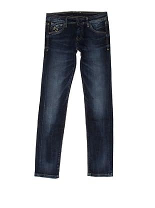 Pepe Jeans London Vaquero Brooker (Azul)