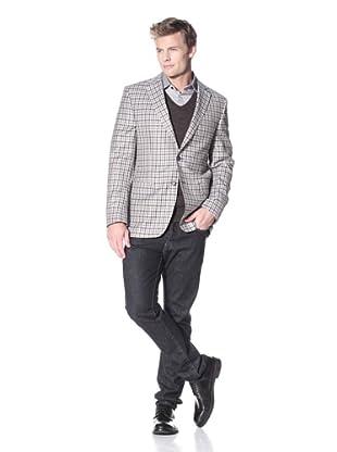 Simon Spurr Men's Sportcoat (Multi)