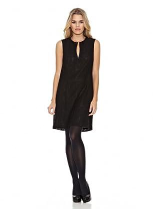 Monoplaza Vestido (Negro)