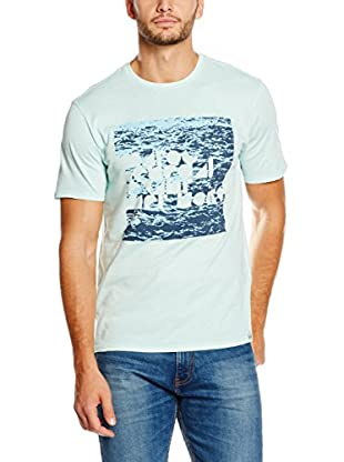 Dockers T-Shirt Ss Alpha Graphic Tee