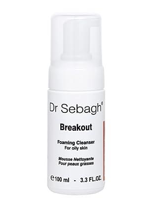 Dr. Sebagh Breakout Foaming Cleanser 100ml