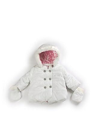Diesel Baby Jacke (Weiß)