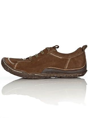 Cushe Zapatos Evo Spring (Marrón)