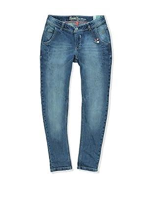 Lemmi Vaquero Hose Jeans Girls Boyfriend Style slim