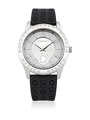 Morgan de Toi Orologio al Quarzo Woman M1132B Nero 38 mm