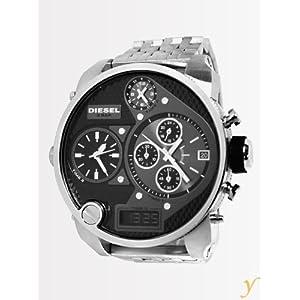 Diesel Men DZ7221 Wrist Watch