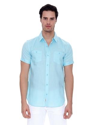 Lois Camisa Orlando (Azul)