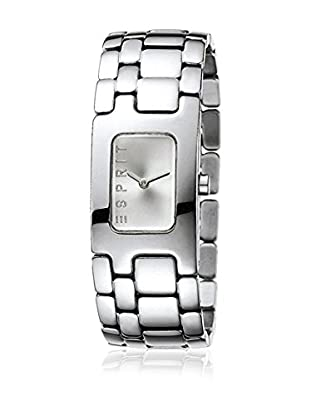 ESPRIT Quarzuhr Woman ES101942002 21.0 mm