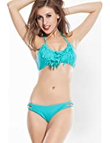 Women Swimwear Bikini Set