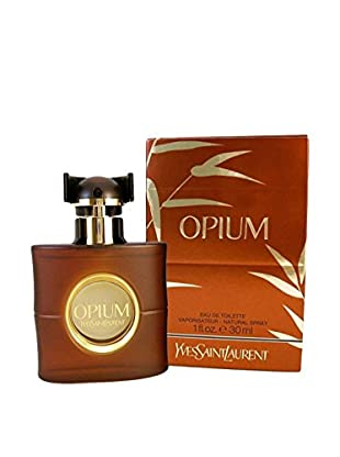 YVES SAINT LAURENT Eau de Toilette Mujer Opium 30 ml
