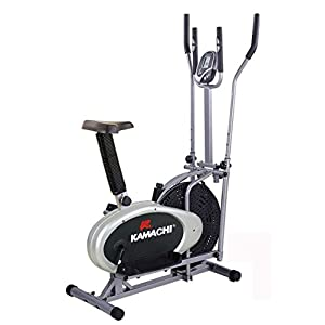 Kamachi Elliptical Bike OB-328 Exercise Cycle