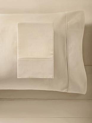 Terrisol Parousha Sheet Set (Bleached Sand)