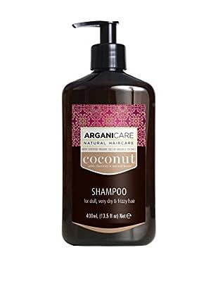ArganiCARE Haarshampoo Coconut For Dull, Very Dry & Frizzy Hair 400 ml, Preis/100 ml: 3.99 EUR