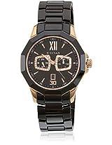 90012Kd02J Black Analog Watch