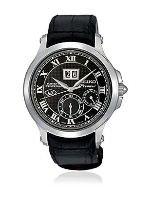 SEIKO Reloj de cuarzo Man SNP041P2 44 mm