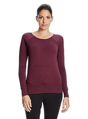 super.natural Sweatshirt W Relax Ls 220