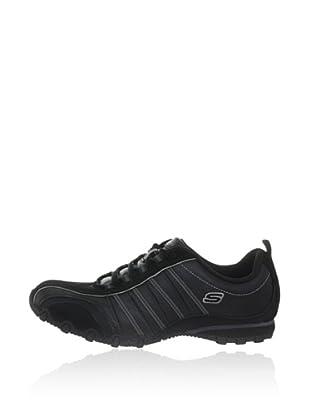 Skechers Sneaker (Schwarz)