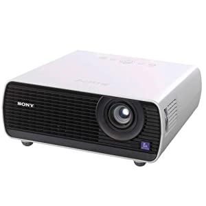 Sony VPL-EX100 LCD Projector