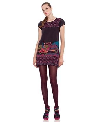Rosalita Mc Gee Vestido Bristolbay (Violeta)