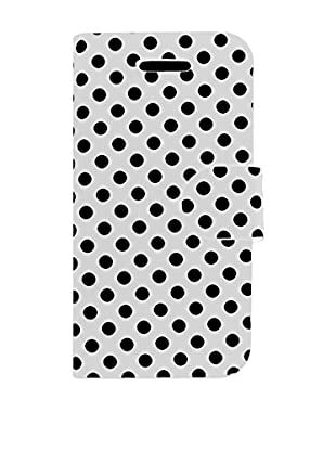 imperii Funda Polka Iphone 5 / 5S Blanco