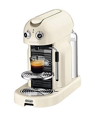 De Longhi Cafetera Nespresso Maestria EN450.CW (Cupón 20 Euros De Regalo Para Cápsulas De Café)
