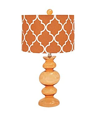Glass Table Lamp 26