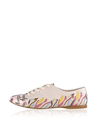 Dogo Oxford Candy Factory (Creme)