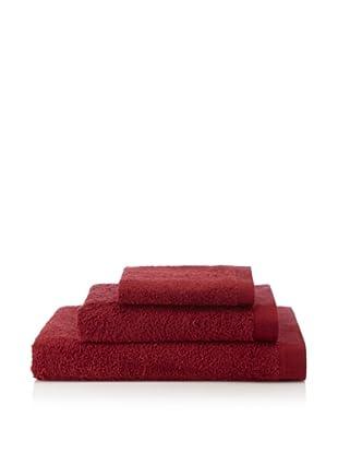 Portugal Home 3 Piece Towel Set, Grana