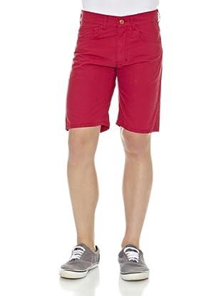 Oran Jean Bermuda Broward (Rojo)