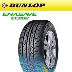 【クリックで詳細表示】サマータイヤ1本 ダンロップ エナセーブ EC202 175/65R15 S 軽・コンパクトカー専用 ENASAVE