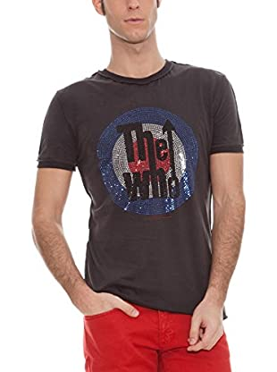 Amplified T-Shirt Manica Corta Vintage The Who