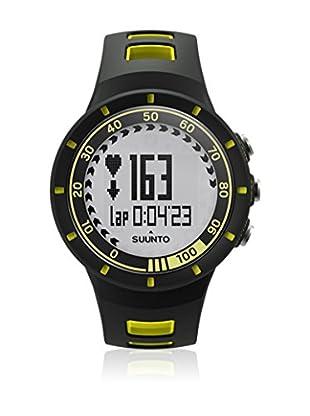 Suunto Uhr Quest Yellow schwarz/gelb