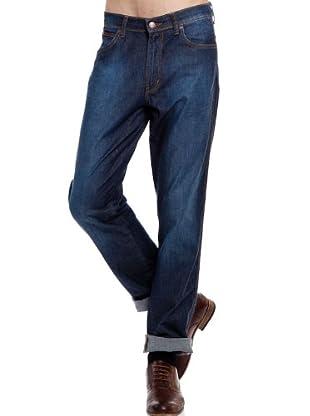 Wrangler Vaquero Texas (Azul)