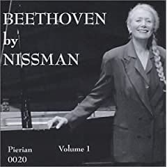 Beethoven By Nissman 1