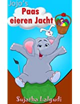 Jojo's Paas eieren Jacht: Deze Pasen, ga op Paas eieren avontuur (Dutch Jojo Book 3) (Dutch Edition)