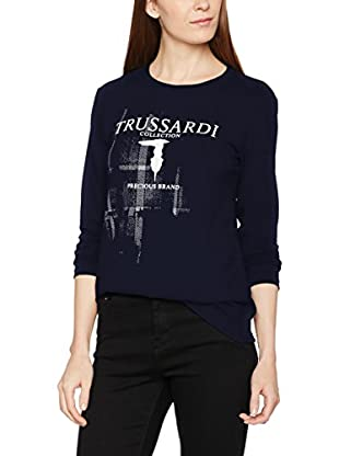 Trussardi Collection Longsleeve Precious Brand