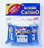 防湿乾燥剤カラット