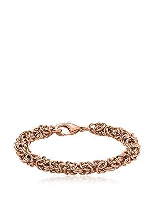 Steel Art Armband rosé