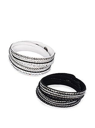 Diamond Style Armband-Set x 2 Astral