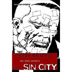 シン・シティ:ハード・グッドバイ (JIVE AMERICAN COMICSシリーズ) (コミック)