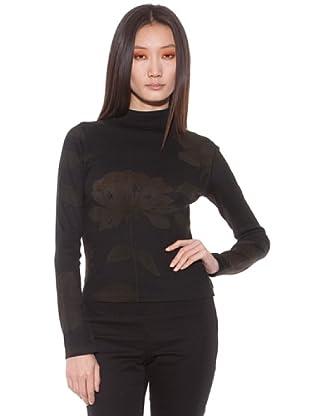 Custo Camiseta (Negro)