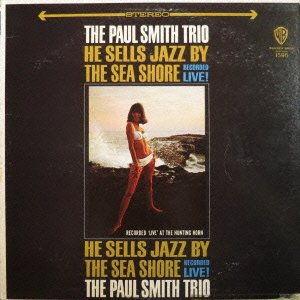 He Sells Jazz By The Sea Shore
