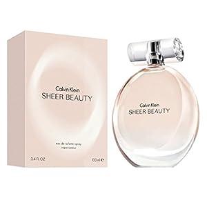 Calvin Klein 3607334206134 Men's Spray