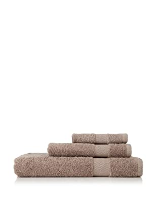 Nine Space Milo's Bath Towel Set (Khaki)