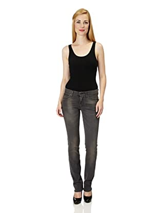 7 for all Mankind Jeans Kimmie Straight Leg (meermaid)