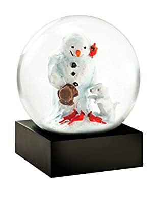 CoolSnowGlobes Snow Puppy Snow Globe