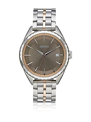 Nixon Uhr mit japanischem Mechanikuhrwerk Woman Minx 39 mm