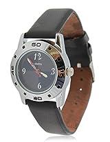 Calvino Women's D.Blue - Black Dial Watch CLAS-152494-L_Blk D.Blue_Main